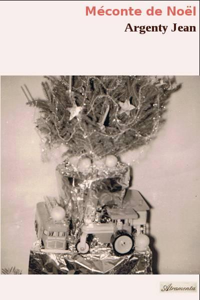 Jean Argenty - Méconte de Noël