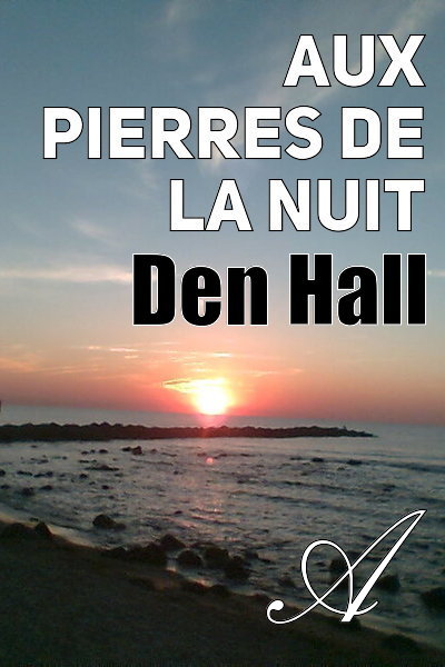 Den Hall - Aux pierres de la nuit