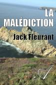 "Couverture de ""La malédiction"""