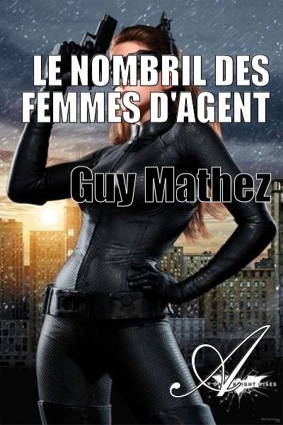 Le Nombril Des Femmes le nombril des femmes d'agent (guy mathez) - texte intégral