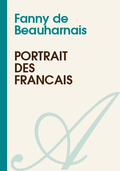 Fanny de Beauharnais - Portrait des Français